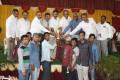 Konda Vishweshar Reddy attends KVR Memorial Cricket Tournament Prize distribution ceremony at Tandur