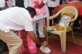 Konda Vishweshwar Reddy  Inaugurates KVR Memorial Cricket Tournament at Kandukur