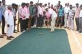 Konda Vishweshwar Reddy  Inaugurates KVR Memorial Cricket Tournament at Kandukur (2)