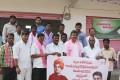 Konda Vishweshwar Reddy Participates in KVR Yuvasena Blood Donation Camp at Chevella