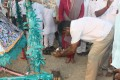 Konda Vishweshwar Reddy Visits Aziznagar Temple (5)