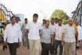 Konda Vishweshwar Reddy and Kodandaram Visits Ananthagiri Temple 16-Jan-14