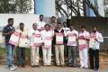 Konda Vishweshwar Reddy attends Calendar Inauguration at Shamshabad