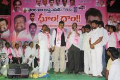 Konda Vishweshwar Reddy attends Dhoom Dham at Yellama Banda Sherlingampally (2)