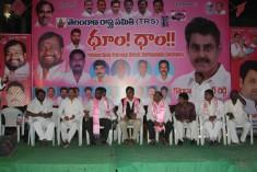 Konda Vishweshwar Reddy attends Dhoom Dham at Yellama Banda Sherlingampally (4)