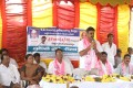 Konda Vishweshwar Reddy attends KVR Free Health Camp at Kotpally