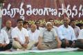 Konda Vishweshwar Reddy attends Telangana Vidhyavanthula Vedika at Tandur