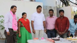 KVR Birthday Celebrations at Office 2