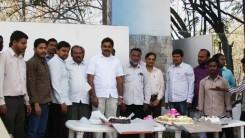 KVR Birthday Celebrations at Office 3