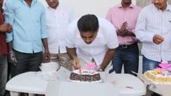 KVR Birthday Celebrations at Office 4
