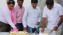 KVR Birthday Celebrations at Office 5