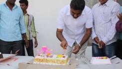 KVR Birthday Celebrations at Office 7
