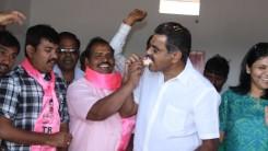 Konda Vishweshwar Reddy at Chevella Farms Bhumipuja (1)