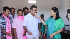 Konda Vishweshwar Reddy at Chevella Farms Bhumipuja (3)