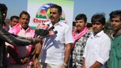 Konda Vishweshwar Reddy at Chevella Farms Bhumipuja (6)