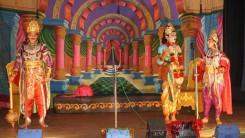 Konda Vishweshwar Reddy attends Book Release and Inauguration of Drama at Telugu University (1)