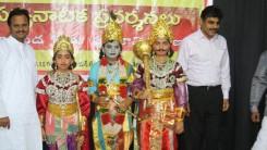Konda Vishweshwar Reddy attends Book Release and Inauguration of Drama at Telugu University (2)