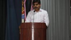 Konda Vishweshwar Reddy attends Book Release and Inauguration of Drama at Telugu University (4)