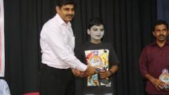 Konda Vishweshwar Reddy attends Book Release and Inauguration of Drama at Telugu University (5)
