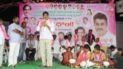 Konda Vishweshwar Reddy participates in Dhoom Dham at Prem Nagar 2
