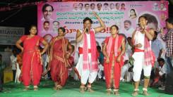 Konda Vishweshwar Reddy participates in Dhoom Dham at Prem Nagar 4