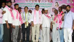 Konda Vishweshwar Reddy participates in Dhoom Dham at Prem Nagar 5