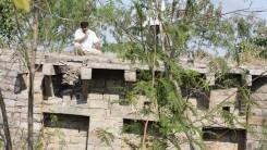 Konda Vishweshwar Reddy visits Chandavelli Bridge 4