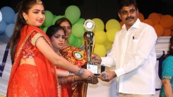 Konda Vishweshwar Reddy attends Annual Day funcion at Mount Litera Zee School (1)