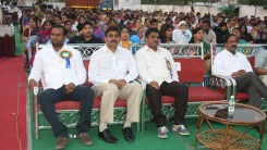 Konda Vishweshwar Reddy attends Annual Day funcion at Mount Litera Zee School (2)