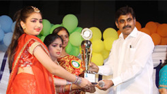 Konda Vishweshwar Reddy attends Annual Day funcion at Mount Litera Zee School