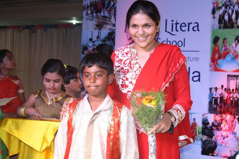 Konda Vishweshwar Reddy attends Annual Day funcion at Mount Litera Zee School (4)