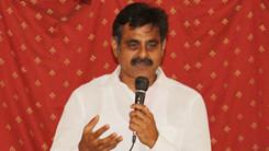 Konda Vishweshwar Reddy attends Irrigation Engineers meet at Vikarabad 245x138