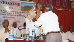 Konda Vishweshwar Reddy attends Irrigation Engineers meet at Vikarabad 3