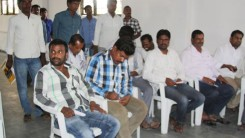 Konda Vishweshwar Reddy attends Opening of  JKMR training center at Chevella 10