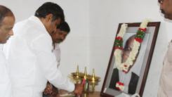 Konda Vishweshwar Reddy attends Opening of  JKMR training center at Chevella 245x138