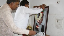 Konda Vishweshwar Reddy attends Opening of  JKMR training center at Chevella 6