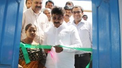 Konda Vishweshwar Reddy attends Opening of  JKMR training center at Chevella 7