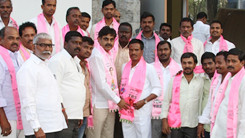 Konda Vishweshwar Reddy attends Party joinings Programme 15-Mar-14 245x138