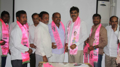 Konda Vishweshwar Reddy attends Party joinings Programme(04) 15-Mar-14