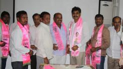 Konda Vishweshwar Reddy attends Party joinings Programme(04) 15-Mar-14