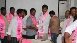 Konda Vishweshwar Reddy attends Party joinings Programme(05) 15-Mar-14