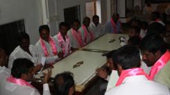 Konda Vishweshwar Reddy attends Party joinings Programme(07) 15-Mar-14