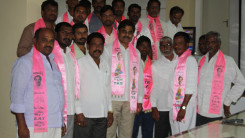 Konda Vishweshwar Reddy attends Party joinings Programme(09) 15-Mar-14