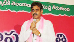 Konda Vishweshwar Reddy attends Shankarpally members joining in to the TRs party at TRS Bhavan 245x138