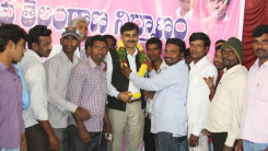 Konda Vishweshwar Reddy attends Telangana Reconstruction&Youth Meeting Pargi 06 March14 (3)