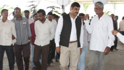 Konda Vishweshwar Reddy attends Telangana Reconstruction&Youth Meeting Pargi 06 March14 (4)