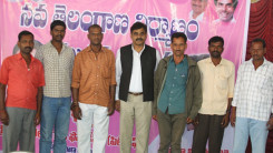 Konda Vishweshwar Reddy attends Telangana Reconstruction&Youth Meeting Pargi 06 March14 (6)