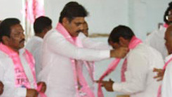 Konda Vishweshwar Reddy attends member joining into the party at Vikarabad 245x138