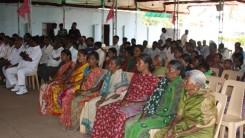 Konda Vishweshwar Reddy attends member joining into the party at Vikarabad 3