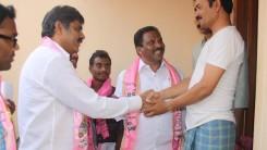 Konda Vishweshwar Reddy in Vikarabad local body election campaign (1)